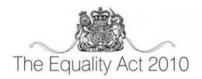 Equalities Act Logo